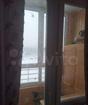 Аренда однокомнатной квартиры деревня Высоково, цена 25000 рублей, 2021 год объявление №1331283 на megabaz.ru