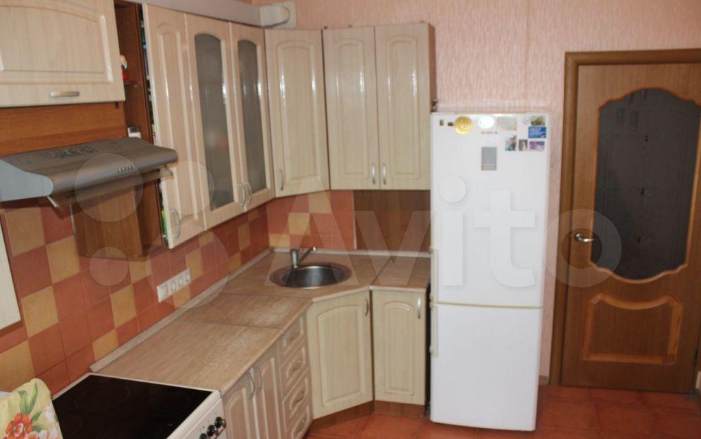 Продажа двухкомнатной квартиры поселок Развилка, метро Зябликово, цена 9800000 рублей, 2021 год объявление №704778 на megabaz.ru
