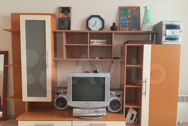 Аренда однокомнатной квартиры деревня Пирогово, улица Ильинского 5, цена 24990 рублей, 2021 год объявление №1331092 на megabaz.ru