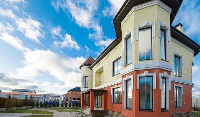 Аренда дома деревня Покровское, Покровский бульвар 212А, цена 255000 рублей, 2021 год объявление №1272122 на megabaz.ru