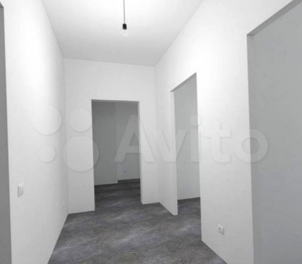Продажа трёхкомнатной квартиры деревня Пирогово, цена 5670000 рублей, 2021 год объявление №685411 на megabaz.ru