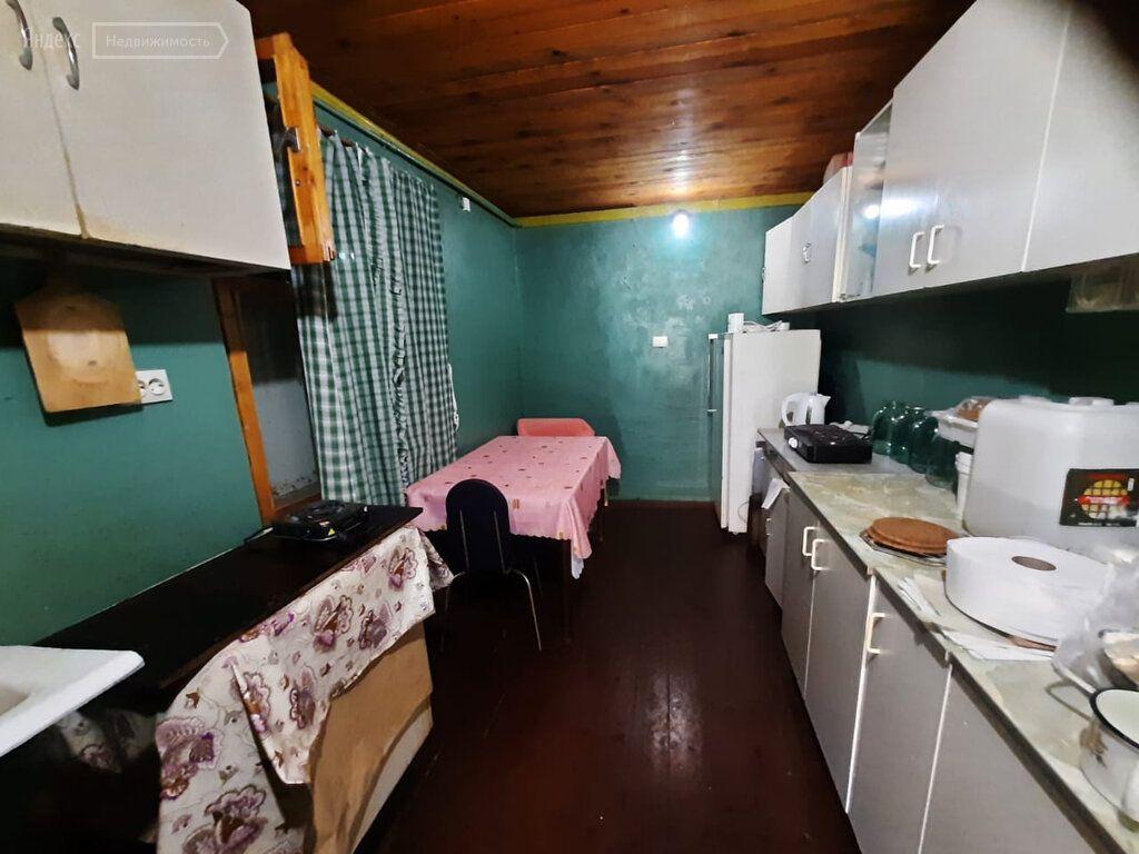 Продажа дома садовое товарищество Ивушка, цена 1350000 рублей, 2021 год объявление №687433 на megabaz.ru