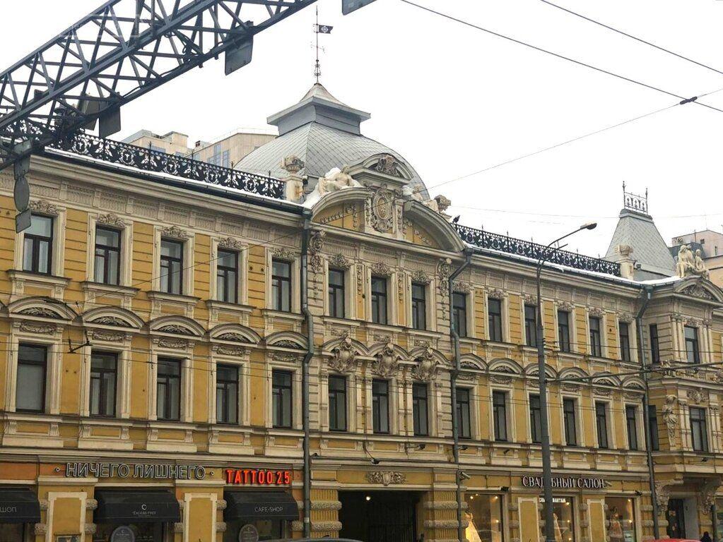 Продажа студии Москва, метро Сухаревская, проспект Мира 3к1, цена 14500000 рублей, 2021 год объявление №597646 на megabaz.ru