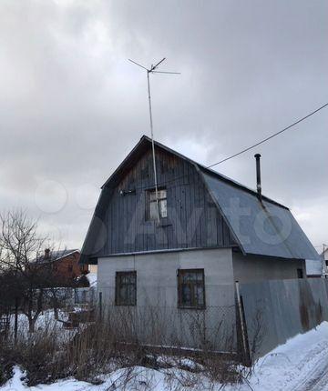 Продажа дома село Остров, Родниковый проезд, цена 3500000 рублей, 2021 год объявление №540636 на megabaz.ru