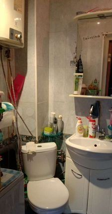 Аренда однокомнатной квартиры Воскресенск, Комсомольская улица 17, цена 10000 рублей, 2021 год объявление №1331079 на megabaz.ru