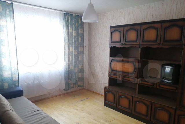 Продажа однокомнатной квартиры Котельники, цена 5900000 рублей, 2021 год объявление №590500 на megabaz.ru