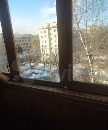 Продажа двухкомнатной квартиры Москва, метро Шоссе Энтузиастов, улица Плеханова 3к3, цена 8500000 рублей, 2021 год объявление №590756 на megabaz.ru