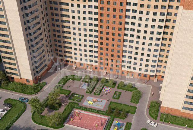 Продажа двухкомнатной квартиры Химки, цена 5500000 рублей, 2021 год объявление №578810 на megabaz.ru