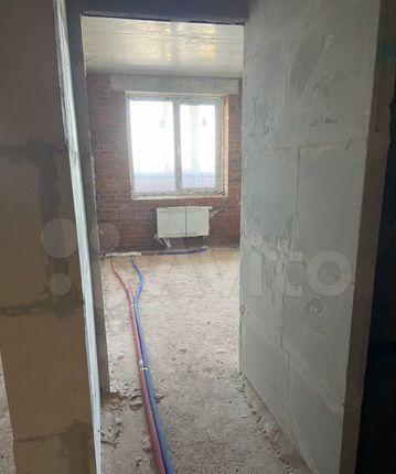 Продажа однокомнатной квартиры Истра, цена 3500000 рублей, 2021 год объявление №580146 на megabaz.ru