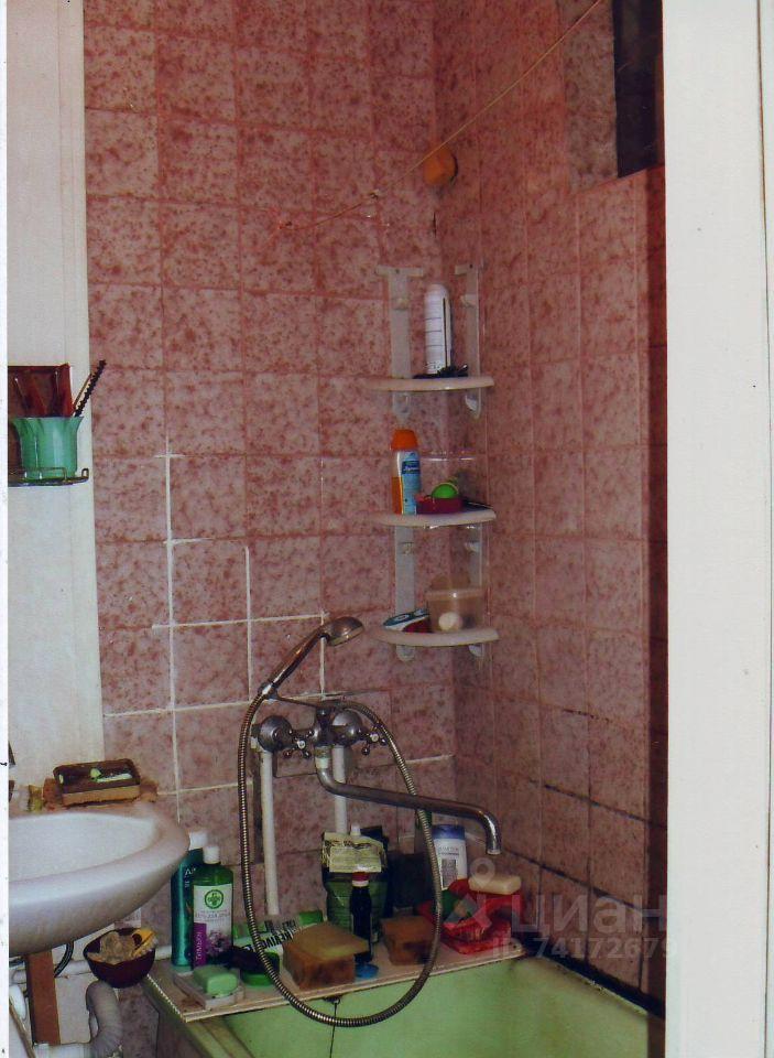 Продажа двухкомнатной квартиры деревня Жуковка, цена 2300000 рублей, 2021 год объявление №631078 на megabaz.ru