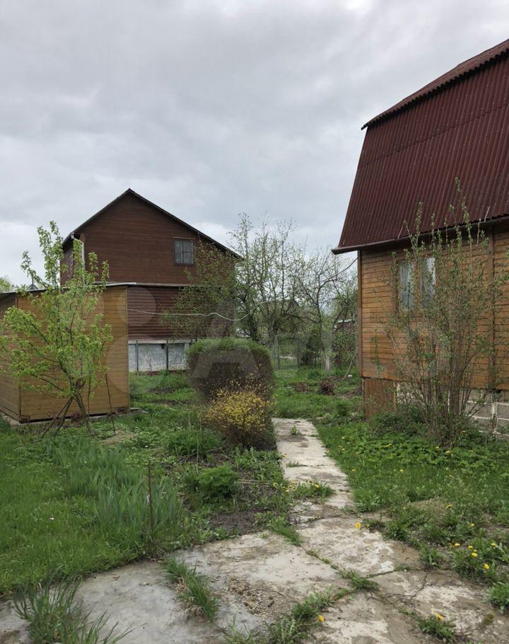 Продажа дома Протвино, 1-я линия 62, цена 2000000 рублей, 2021 год объявление №392404 на megabaz.ru