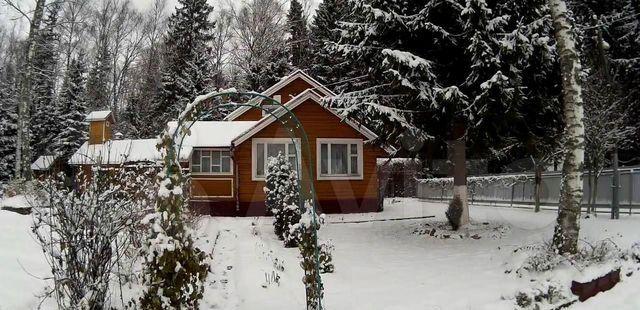 Продажа дома Балашиха, цена 110000 рублей, 2021 год объявление №572973 на megabaz.ru