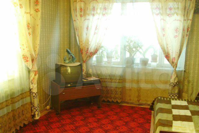 Продажа двухкомнатной квартиры рабочий посёлок Тучково, цена 2900000 рублей, 2021 год объявление №578100 на megabaz.ru
