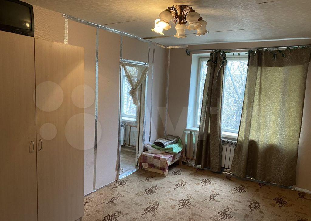 Продажа однокомнатной квартиры Москва, метро Перово, улица Лазо 8к2, цена 6800000 рублей, 2021 год объявление №608606 на megabaz.ru