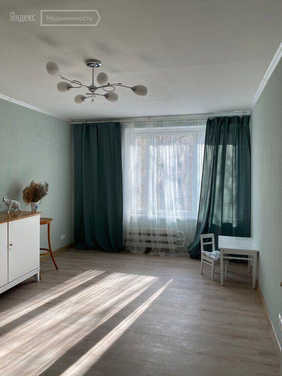 Аренда двухкомнатной квартиры Москва, метро Выхино, Рязанский проспект 70к1, цена 46000 рублей, 2021 год объявление №1352396 на megabaz.ru