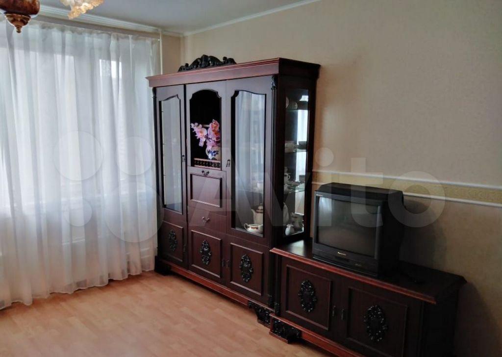 Аренда однокомнатной квартиры Видное, Ермолинская улица 7, цена 23000 рублей, 2021 год объявление №1373962 на megabaz.ru