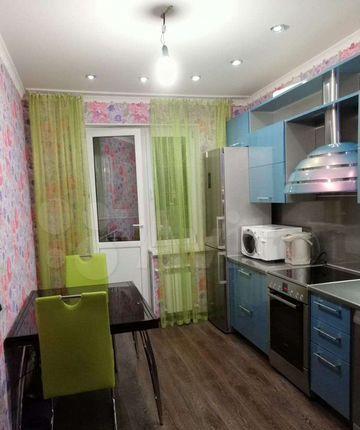 Продажа однокомнатной квартиры Котельники, цена 7100000 рублей, 2021 год объявление №591026 на megabaz.ru