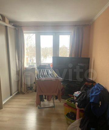 Аренда двухкомнатной квартиры Клин, Бородинский проезд 20, цена 20000 рублей, 2021 год объявление №1331775 на megabaz.ru