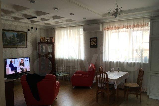 Продажа пятикомнатной квартиры Москва, метро Бунинская аллея, улица Академика Семёнова 93к2, цена 15000000 рублей, 2021 год объявление №573622 на megabaz.ru