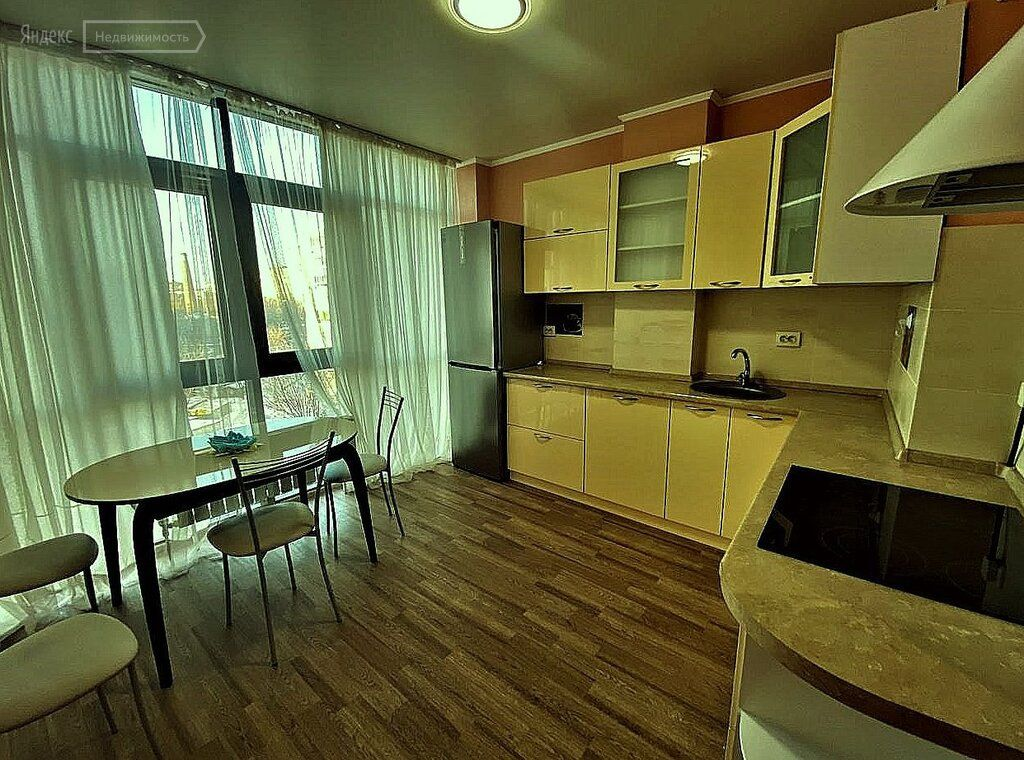 Продажа однокомнатной квартиры Москва, метро Марксистская, Большой Факельный переулок 24, цена 9100000 рублей, 2021 год объявление №573521 на megabaz.ru