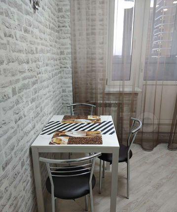 Аренда однокомнатной квартиры Лыткарино, Колхозная улица 6к2, цена 25000 рублей, 2021 год объявление №1336656 на megabaz.ru