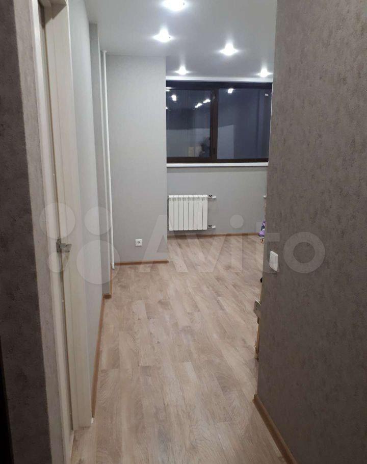 Продажа однокомнатной квартиры Видное, цена 5550000 рублей, 2021 год объявление №598124 на megabaz.ru