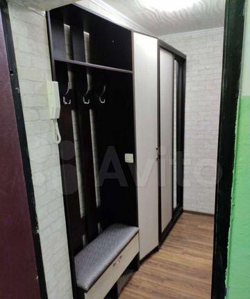 Аренда двухкомнатной квартиры Хотьково, улица Менделеева 17, цена 18000 рублей, 2021 год объявление №1331899 на megabaz.ru