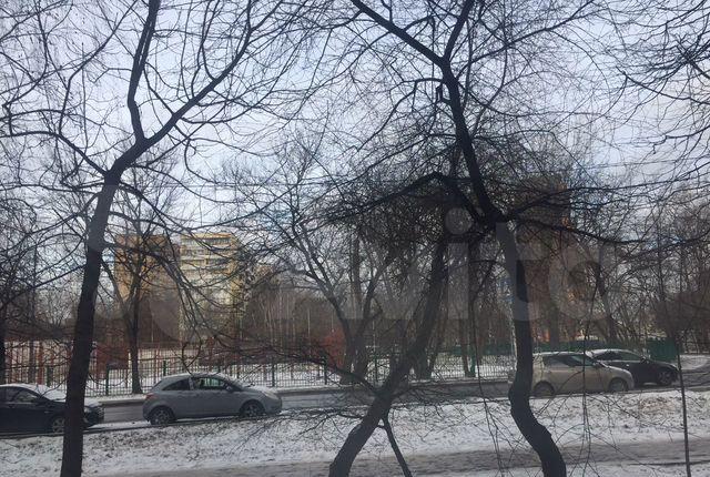 Продажа двухкомнатной квартиры Москва, метро Бабушкинская, Староватутинский проезд 3, цена 7790000 рублей, 2021 год объявление №591351 на megabaz.ru