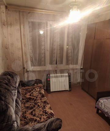 Аренда комнаты поселок Новосиньково, цена 8000 рублей, 2021 год объявление №1307935 на megabaz.ru