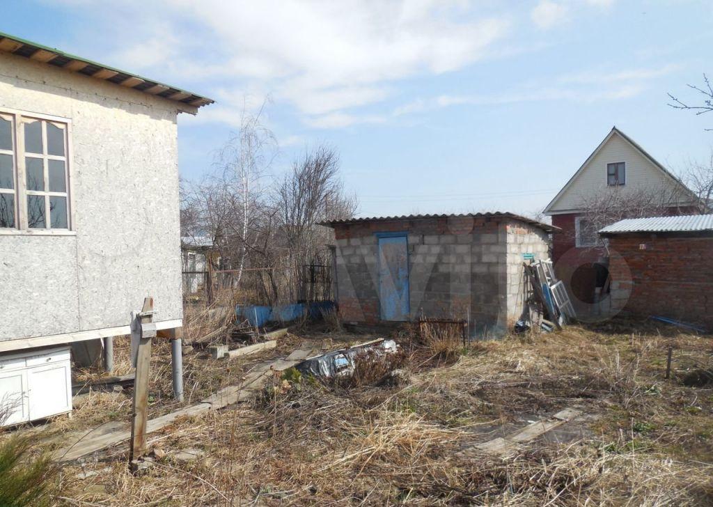 Продажа дома СНТ Строитель, 8-я улица, цена 660000 рублей, 2021 год объявление №612364 на megabaz.ru