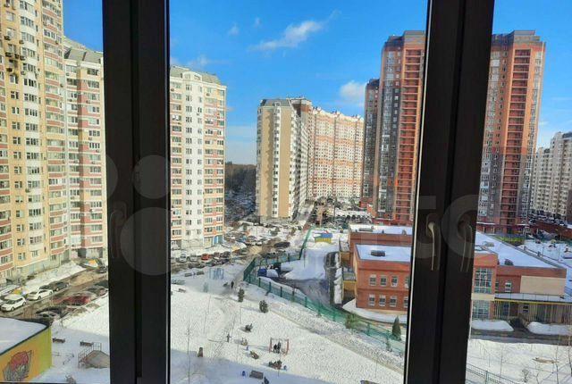 Аренда двухкомнатной квартиры Москва, метро Улица Скобелевская, цена 45000 рублей, 2021 год объявление №1341649 на megabaz.ru