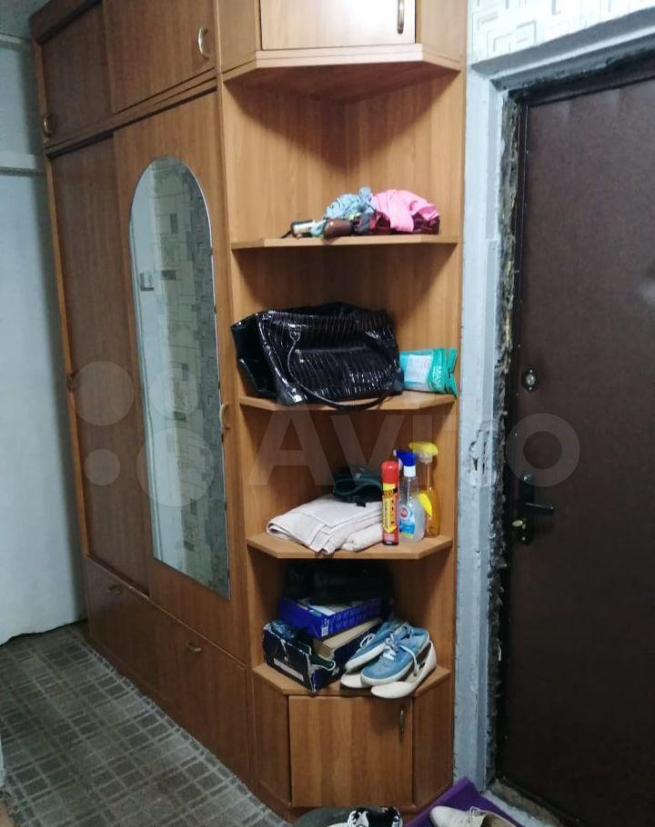 Продажа двухкомнатной квартиры Истра, улица Босова 6, цена 5150000 рублей, 2021 год объявление №657236 на megabaz.ru