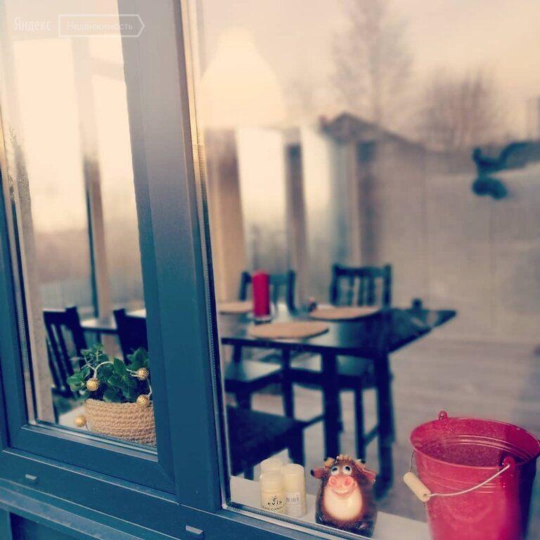 Продажа дома село Павловская Слобода, улица Новая Слободка, цена 1490000 рублей, 2021 год объявление №576603 на megabaz.ru