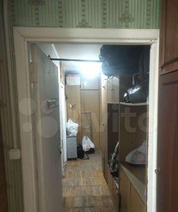 Продажа двухкомнатной квартиры Москва, метро Первомайская, Сиреневый бульвар 54, цена 9800000 рублей, 2021 год объявление №573439 на megabaz.ru