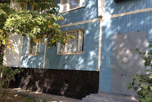 Продажа трёхкомнатной квартиры Москва, метро Коломенская, Коломенская улица 27к1, цена 13200000 рублей, 2021 год объявление №573364 на megabaz.ru