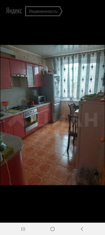 Продажа трёхкомнатной квартиры поселок Часцы, цена 5200000 рублей, 2021 год объявление №573491 на megabaz.ru