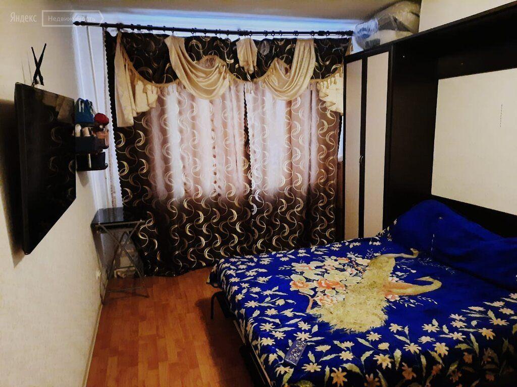 Аренда однокомнатной квартиры деревня Марусино, Заречная улица 31к3, цена 22000 рублей, 2021 год объявление №1331806 на megabaz.ru