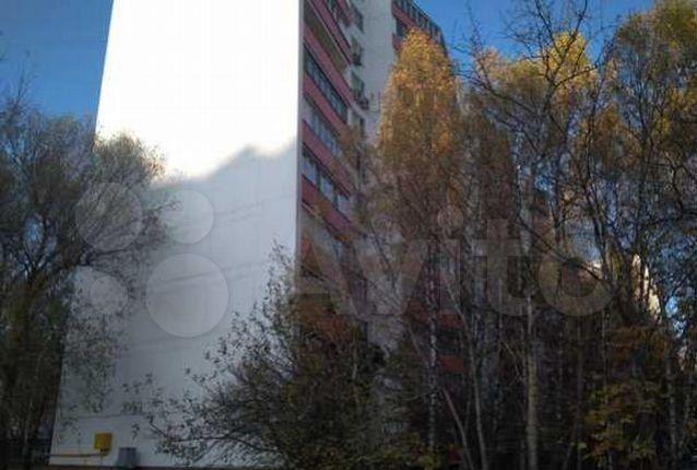 Продажа однокомнатной квартиры Москва, метро Беляево, улица Введенского 22к2, цена 8300000 рублей, 2021 год объявление №573496 на megabaz.ru