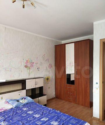 Продажа двухкомнатной квартиры село Тарасовка, Центральная улица 11, цена 4750000 рублей, 2021 год объявление №591312 на megabaz.ru