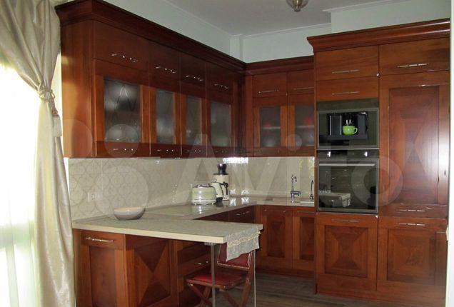 Продажа двухкомнатной квартиры поселок Поведники, Санаторная улица 7, цена 12000000 рублей, 2021 год объявление №573969 на megabaz.ru
