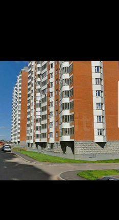 Аренда однокомнатной квартиры деревня Брёхово, цена 20000 рублей, 2021 год объявление №1278332 на megabaz.ru