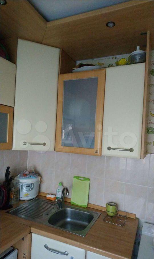 Продажа двухкомнатной квартиры деревня Федурново, улица Авиарембаза 1, цена 5000000 рублей, 2021 год объявление №622229 на megabaz.ru