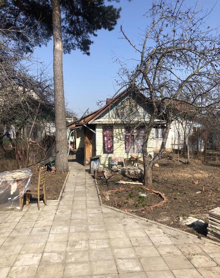Продажа дома дачный посёлок Черкизово, улица Ганны Шостак, цена 2200000 рублей, 2021 год объявление №602670 на megabaz.ru