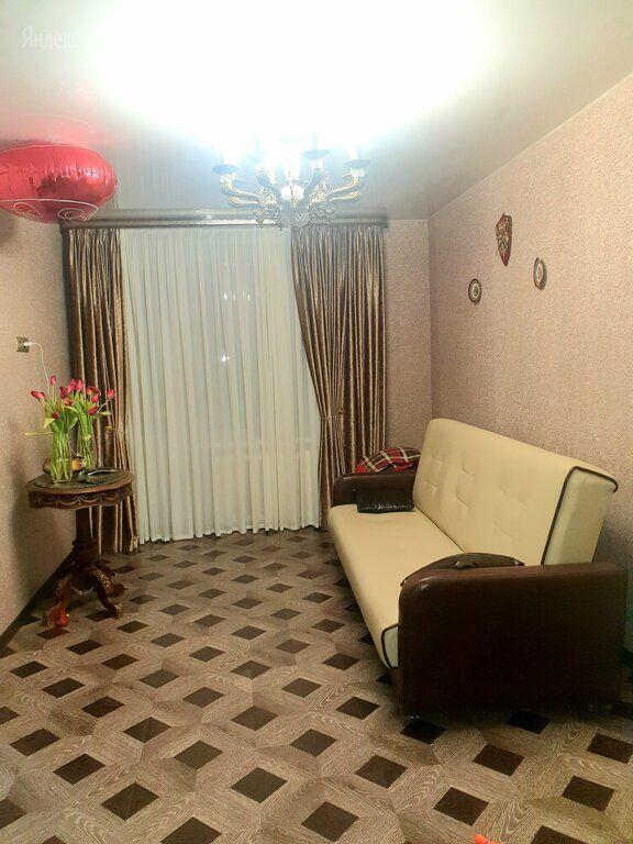 Аренда однокомнатной квартиры Фрязино, Советская улица, цена 20000 рублей, 2021 год объявление №1332402 на megabaz.ru