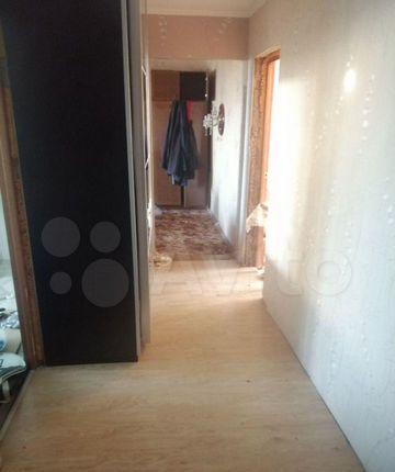 Аренда трёхкомнатной квартиры Хотьково, улица Майолик 4, цена 20000 рублей, 2021 год объявление №1234904 на megabaz.ru
