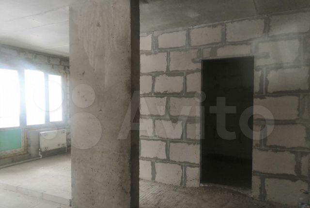 Продажа студии Истра, цена 2500000 рублей, 2021 год объявление №592338 на megabaz.ru