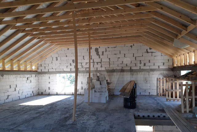 Продажа дома село Никоновское, цена 5500000 рублей, 2021 год объявление №557948 на megabaz.ru
