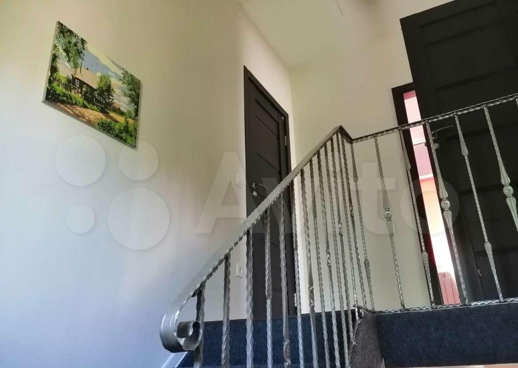 Аренда дома Голицыно, Звенигородское шоссе 11, цена 50000 рублей, 2021 год объявление №1478890 на megabaz.ru