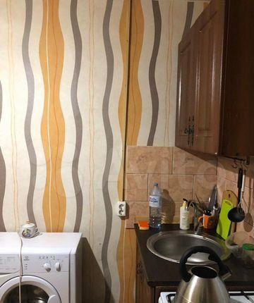 Аренда двухкомнатной квартиры Истра, улица Босова 19, цена 24000 рублей, 2021 год объявление №1332323 на megabaz.ru