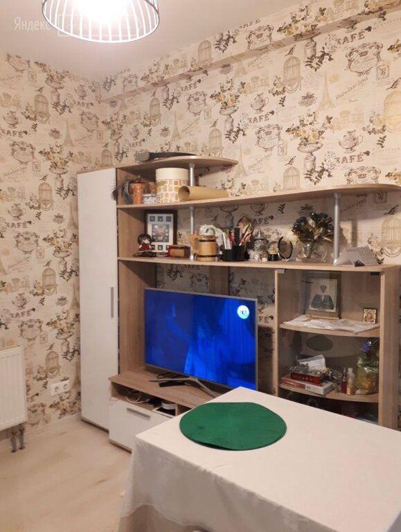 Продажа студии деревня Щемилово, метро Новогиреево, улица Орлова 2, цена 4100000 рублей, 2021 год объявление №574082 на megabaz.ru